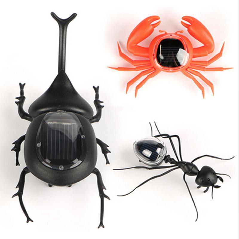 Roboter Insekten