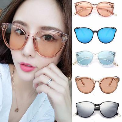 Pretty Eyewear Women Oversized Sunglasses Big Frame Outdoor Fashion Glasses UV