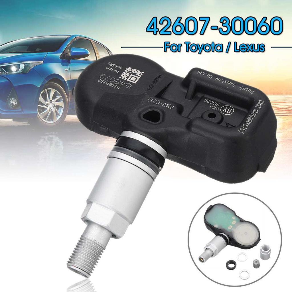 315 MHz 42607-52020 For Lexus LS4602013-2016 Tire Pressure Sensor TPMS 4 Pcs