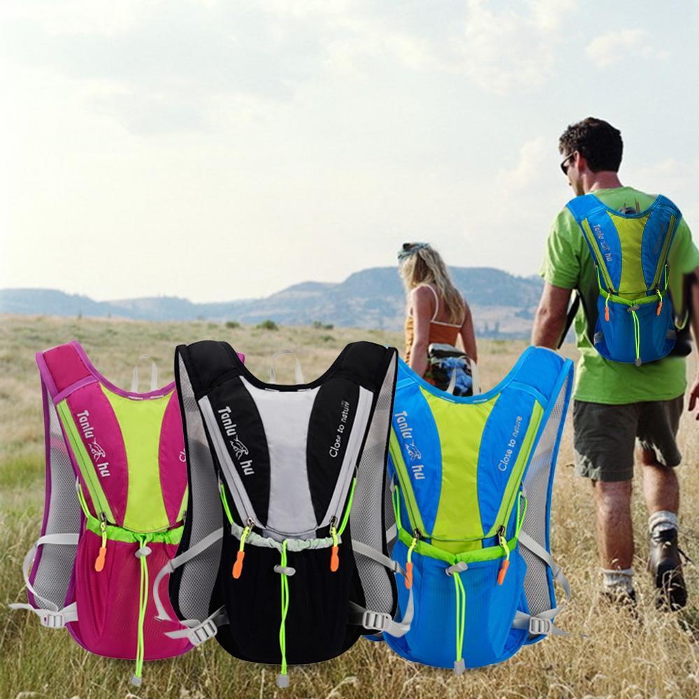 Tanluhu 675 10 L correr al aire libre ciclismo mochilas de hidratación -  comprar a precios bajos en la tienda en línea Joom