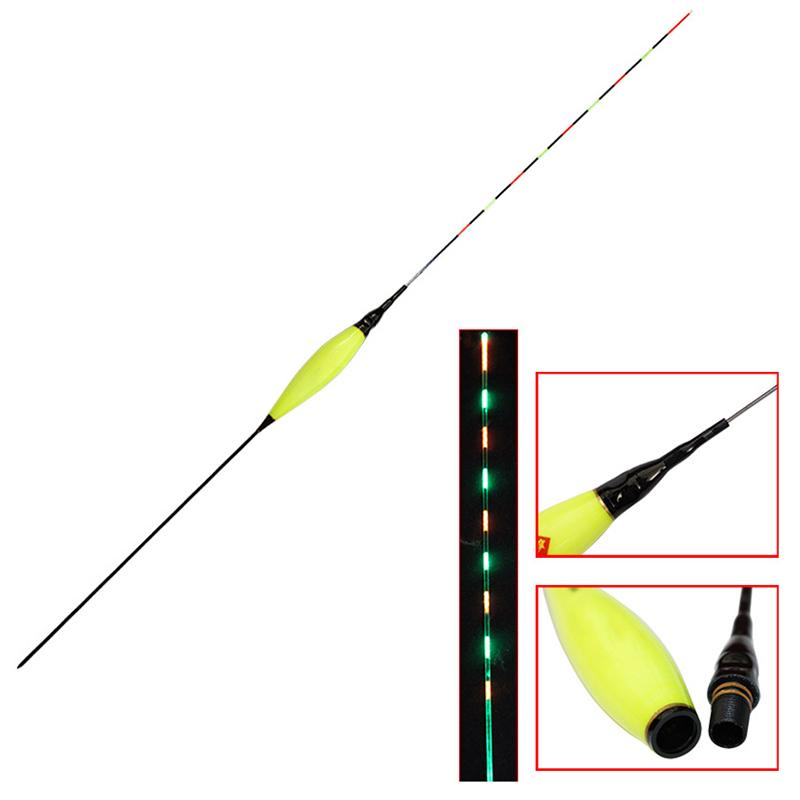 Led Electric Fishing Float Light Fishing Tackle Luminous Electronic Floats Buy From 3 On Joom E Commerce Platform