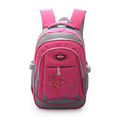 81d9d4a4723e Дети Эсколар для подростка ортопедический рюкзак девочек принцесса  начальные школьные сумки Mochila