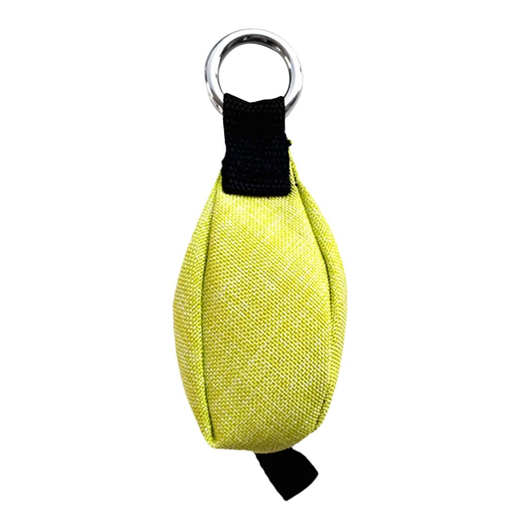 350g 12 oz Throw Weight Tree Arborist Rigging Throw Bag Outdoor Sports Tool