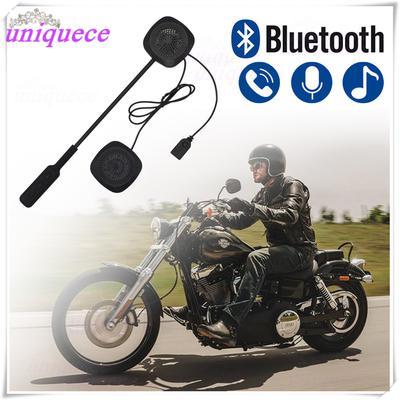 2592d67b9b8 Uniqueness Headset Headphone for Music GPS Motorcycle Helmet Bluetooth  Motorbike Handsfree