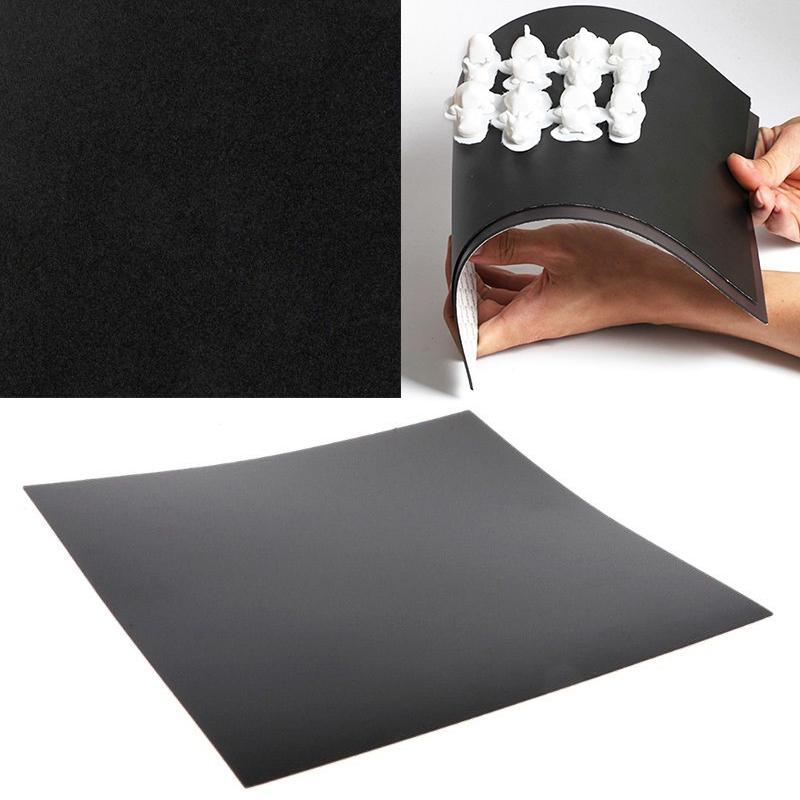 3D 200x200mm Printer Accessories Print Bed Tape Print Sticker Build Plate Tape