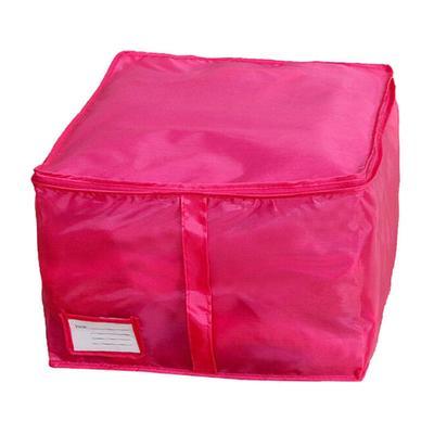 Сумка-чехол для одеял и вещей Удобный кофр для хранения