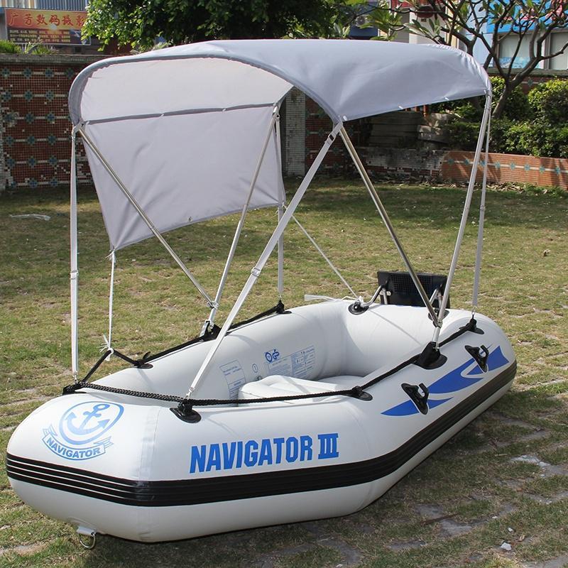 170 x 100 X110cm AV impermeabile Bimini Top barca copertura ... 38a5ae13a32