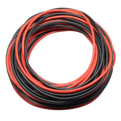 Female Large Tamiya Tin Plated Connectors on 14awg Silicone Wire 18cm long Lead