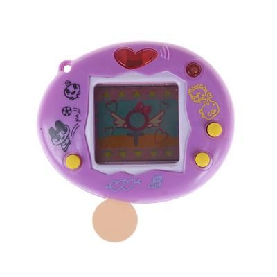168 IN 1 Tamagotchi Electronic Pets Toys Kid Nostalgic Virtual Pet Toy Gift 0U