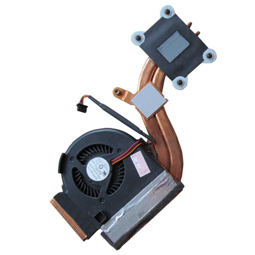 New Laptop CPU Cooler For Lenovo ThinkPad X220 X230 X230I CPU Cooling Fan  Heatsink