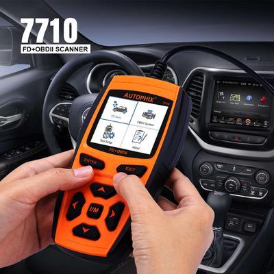 Orion ELS27 FORScan Scanner OBD2 Diagnostic Cable for Ford