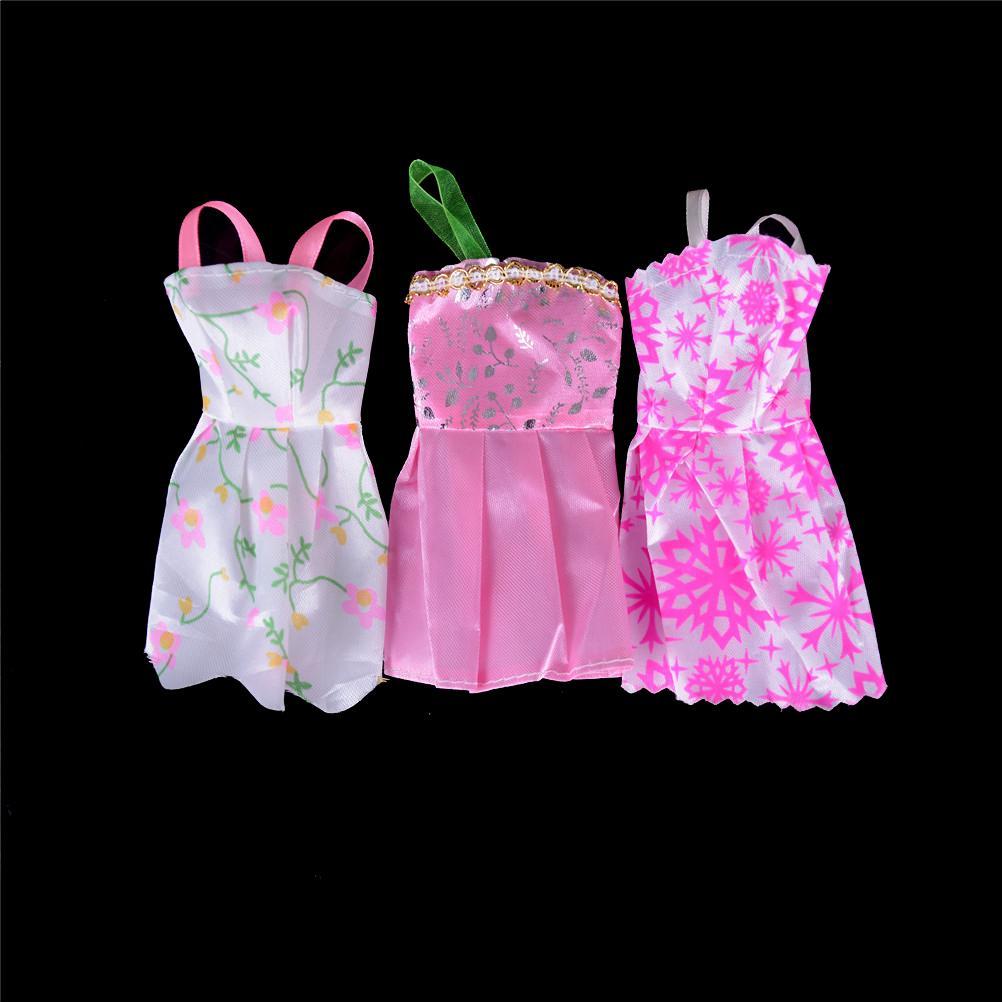 Princesa muñeca Noble fiesta vestido para Barbie Doll diseño traje ...