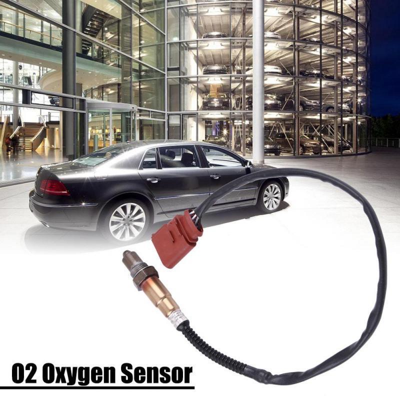 Audi//VW Air-Fuel Ratio//Oxygen Sensor Front//Upstream Genuine Bosch//OEM Type 02//O2