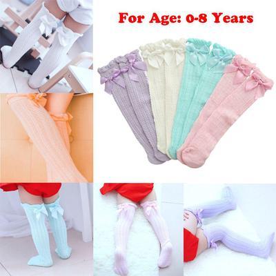 Children Stockings Girl Princess Thin Spring Winter Baby Socks