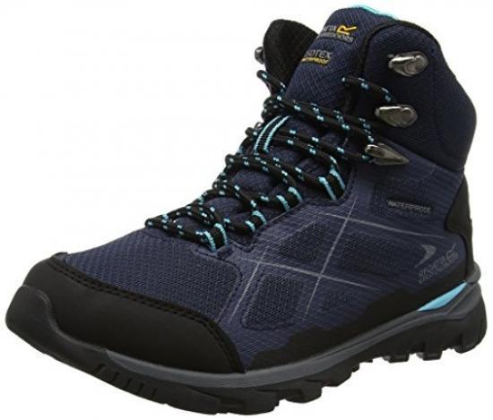 Regatta Lady Kota Mid, Hiking Shoes for