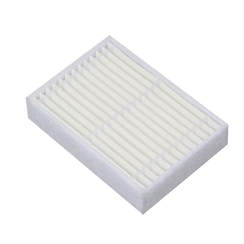 Home Appliances Home Appliance Parts 10pcs High Quality Replacement Hepa Filter For Panda X600 Pet Kitfort Kt504 For Robotic Robot Vacuum Cleaner Accessories/ Parts