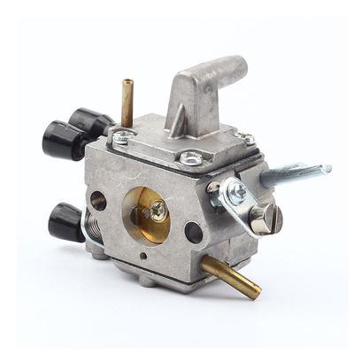 1 Set High Quality Carburetor Kit Ignition Coil Air Filter For Stihl FS120  FS200 FS250 Trimmer Cutter