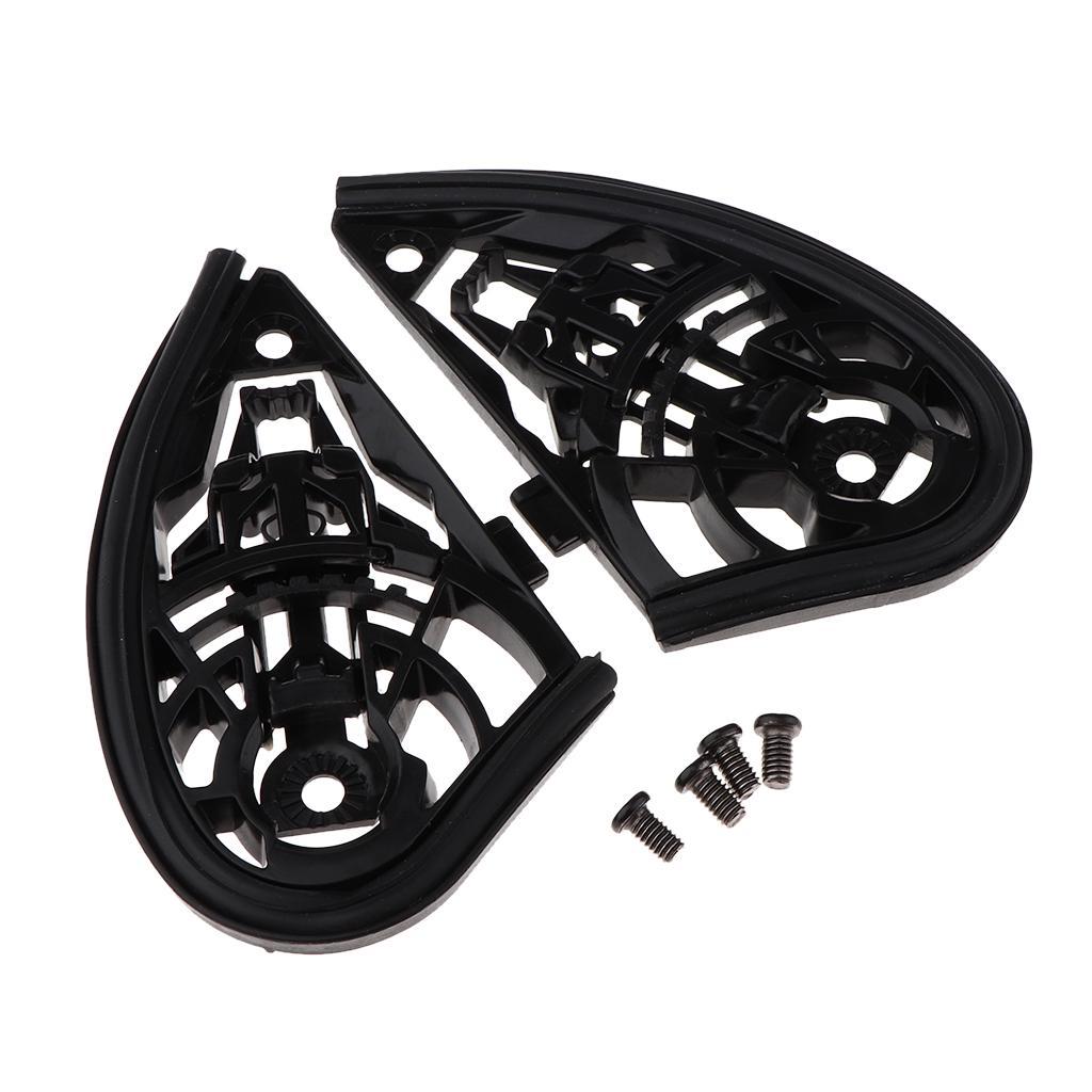 AGV Shield Side Gear Plate Ratchet Kit for K3 K4