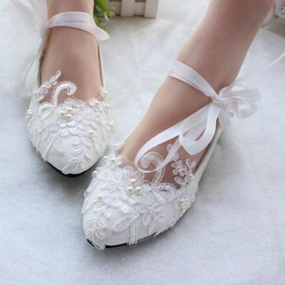 cheap bridal shoes online