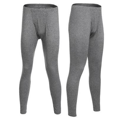 7084e918ed2316 Mężczyźni w pasie Bielizna termiczna dolnej pasiasty długie spodnie piżamy