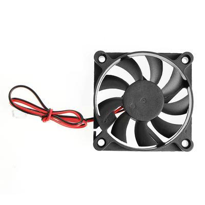 X-Fan Axial Fan 60 x 60 x 25mm DC Sleeve Bearing 12v Low Voltage