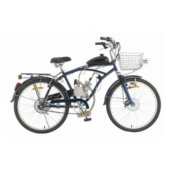 Le Pignon Arri/èRe de Trou de La Dent 9T 44T Adaptent Aux Pi/èCes Motoris/éEs de Moteur de Bicyclette de 49Cc 66Cc 80Cc