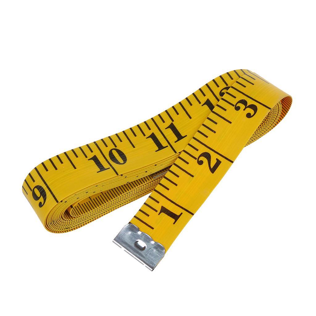 "/""/"" Maßband Bandmaß Meterband 1,50m  messen nähen verschiedene Farben /""/"""
