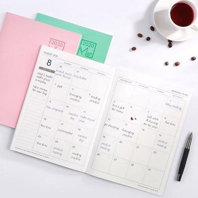 1Pc Schedule Organizer Check List Memo Planner Sticker  Notes MemoLabel CL