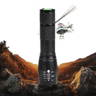 CREE XM-L T6 LED 1-Mode LED Drop-in Module,XML-2 T6 LED 26.5mm Diameter 1000 Lumens 3.6V-18V Bulb Lamp