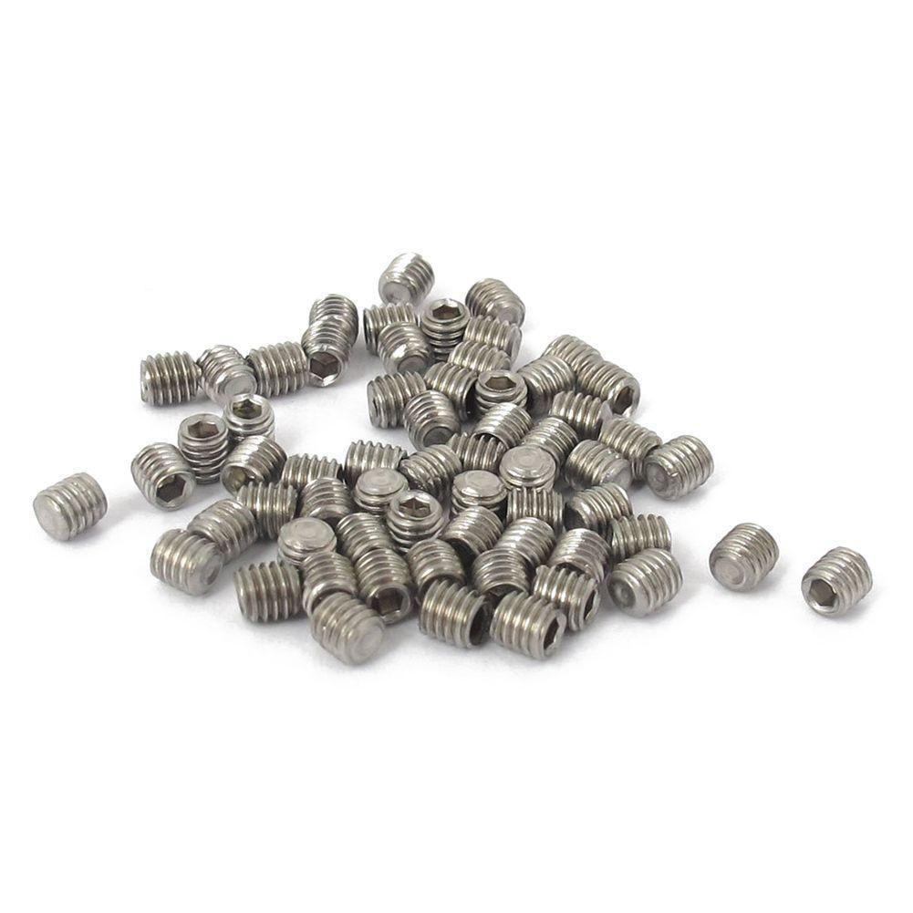 M8 Metric Fastener Wood Steel Hexagon Threaded Socket 150x HEX BOLTS /& NUTS M5
