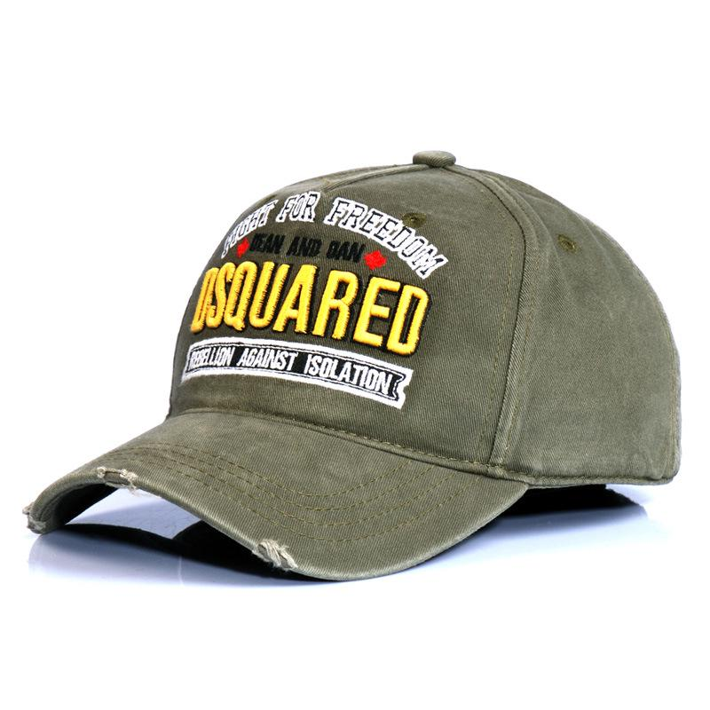 squarex Embroidered Summer Mesh Hats For Men Women Casual Hats Hip Hop Baseball Caps