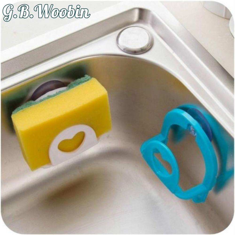 Удобная Губка держатель чашки всасывания раковины настенные кухонные инструменты типа – купить по низким ценам в интернет-магазине Joom