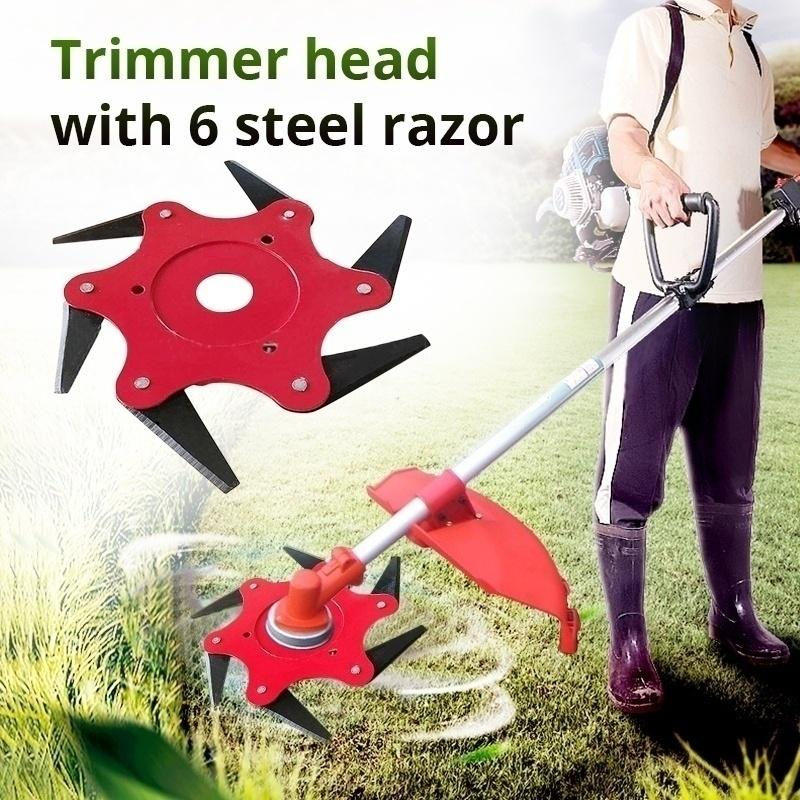 brush cutter harness Clip weed cutter grass trimmer weed eater for 26mm Shaft