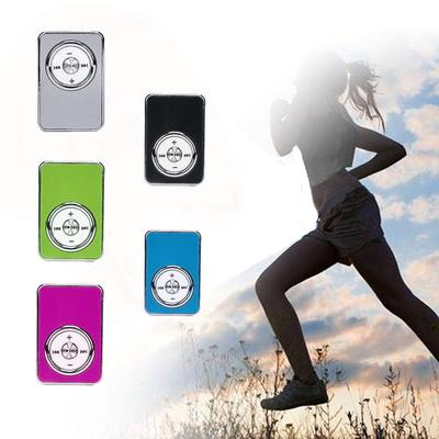 USB MP3 Player soporte Micro SD TF tarjeta música medios de comunicación