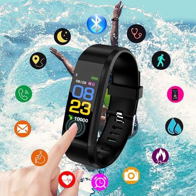 Goral Y5 0 96'' Single Touch IP67 Sport bluetooth Smart