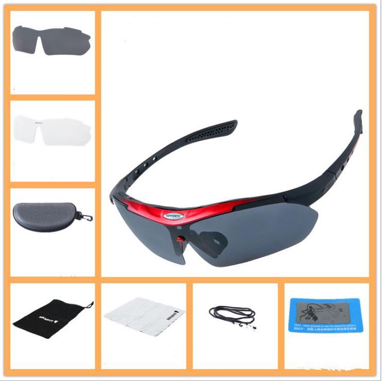 Fashion Cycling Eyewear Unisex Outdoor Sport Sunglass UV400 Protective Goggles A