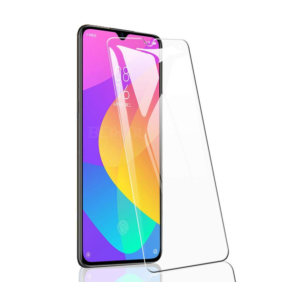 Закаленное стекло для Xiaomi Mi CC9 E 9T Pro A2 A3 Lite Redmi K20 Pro 5 Plus 5A 6A 8 A Note 7 8 Pro фото