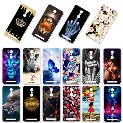 Soaptree Case For Micromax Q351 Q409 AQ5001 Case Soft Cute Patterns Painted Silicone  Cover Protector 853a0688402a