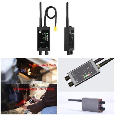 Professional G318 Radio Detection Anti Spy Wireless Signal