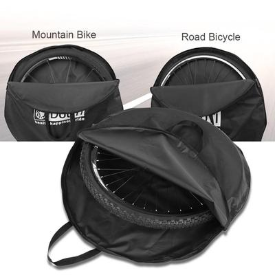 73cm Bicycle Cycling Road MTB Mountain Bike Single Wheel Carrier Bag Package 1pc