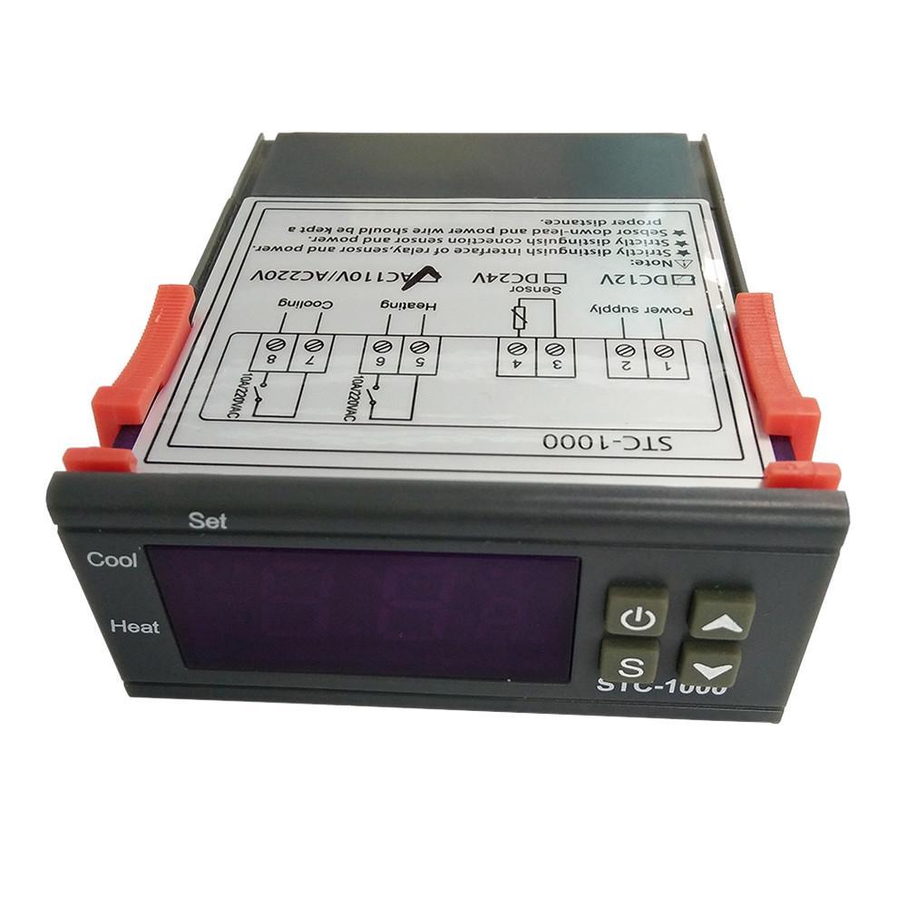 stc 1000 wiring diagram for incubator stc 1000 digital all purpose temperature controller thermostat  temperature controller thermostat