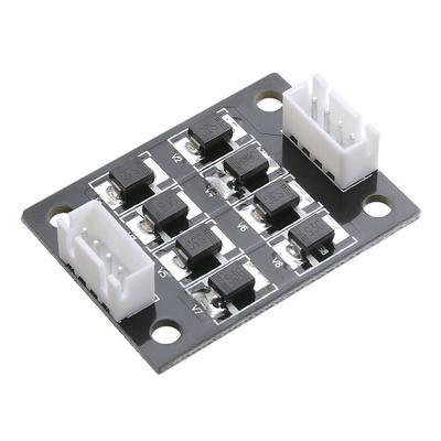 TL-Smoother V1.0 Addon Module For 3D Pinter Stepper Driver Motor Printer PartsES