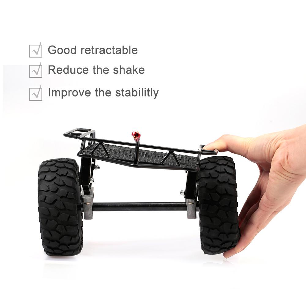 Trailer Car Hopper Trail For 1 10 Traxxas Hsp Redcat Rc4wd Tamiya Axial Scx10 D90 Hpi Rc Crawler Buy At A Low Prices On Joom E Commerce Platform