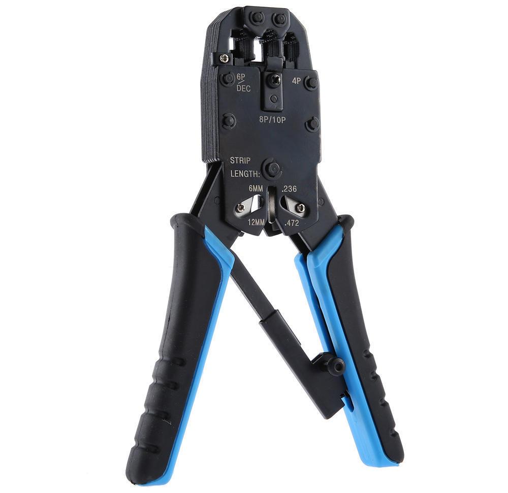 Werkzeuge Original Mini Tragbare Abisolierzange Messer Crimper Zange Crimpen Werkzeug Kabel Abisolieren Draht Cutter Multi Werkzeuge Schneiden Linie Tasche Multitool Zangen
