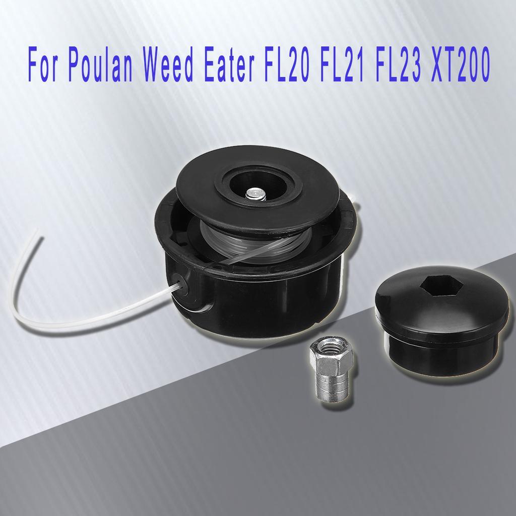 Poulan Weed Eater 952701666 Trimmer Head Fits FL20 FL21 FL23 XT200 Featherlite