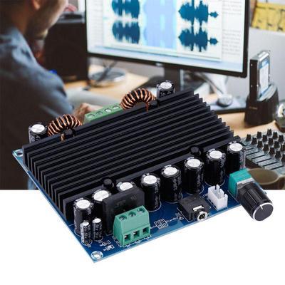 IRS2092 CLASS D Audio Receiver Power Amplifier AMP Kit 200W