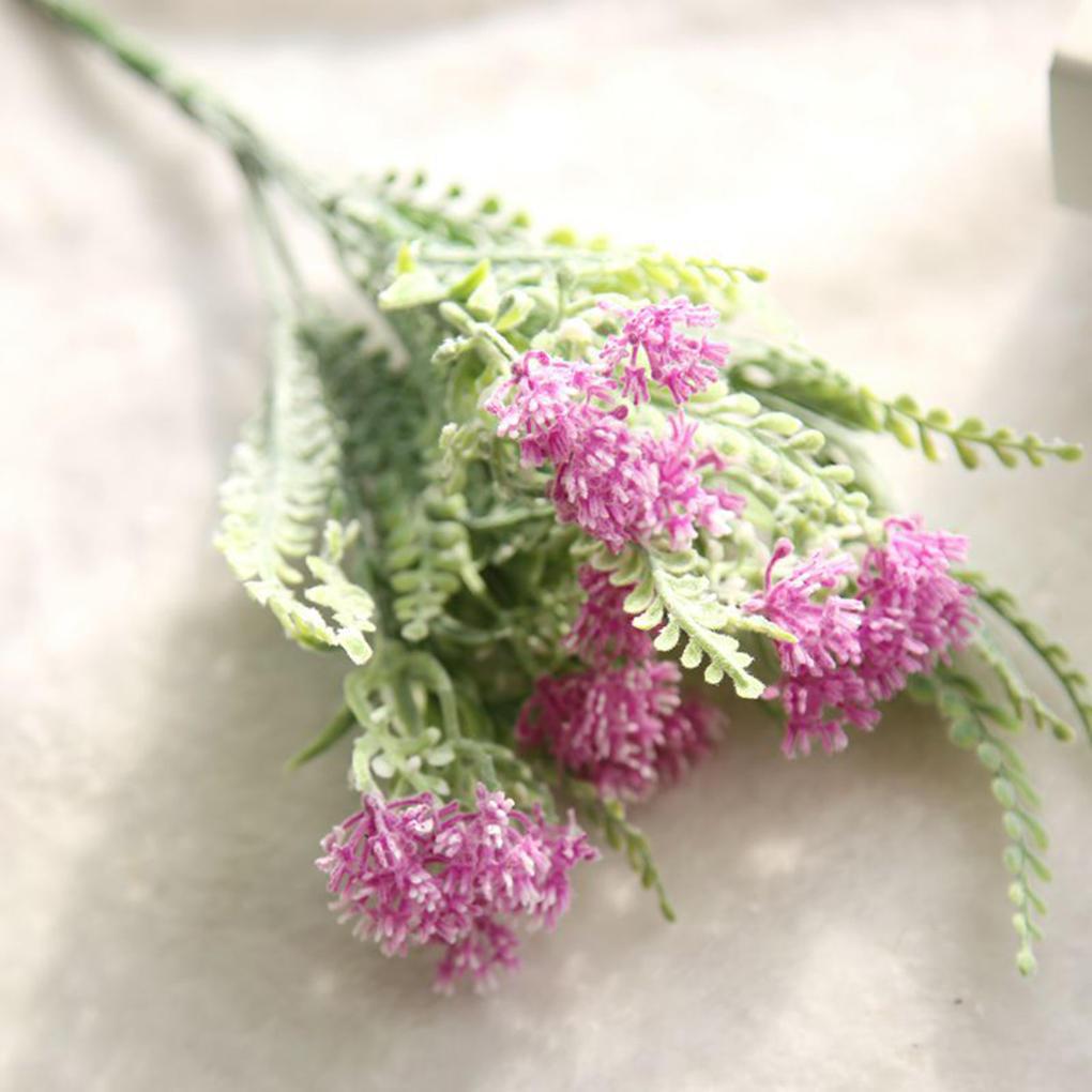 Artificial flower flower life series pastoral artifical aglaia odorata lour  bouquet wedding cafe decor