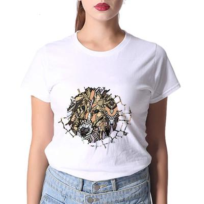 Queen Band Breathable Blouses Tops Womens Short-Sleeve Summer T-Shirts