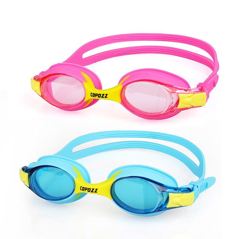 2995944f87 Los niños gafas Anti niebla impermeable piscina natación gafas niños niño  principiante equipo - comprar a precios bajos en la tienda en línea Joom