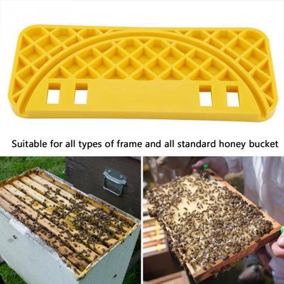 1000pcs Beekeeping Brass Frame Eyelets Set for Beekeeper Bee Equipment Craft GCN
